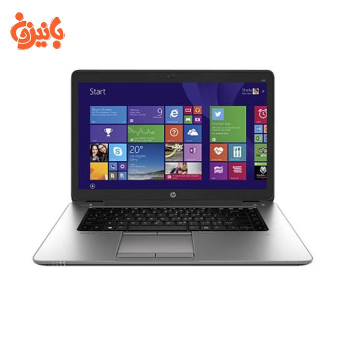 لپ تاپ استوک HP EliteBook 850G1