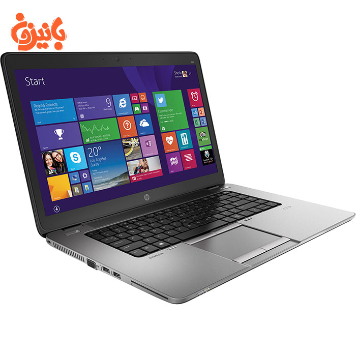 لپ تاپ استوک HP EliteBook 850G2
