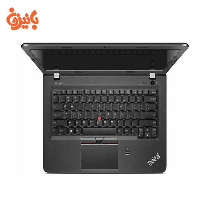 لپ تاپ استوک مدل Lenovo ThinkPad E450