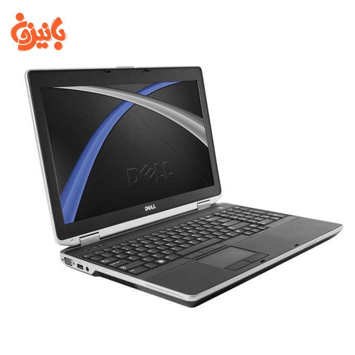 لپ تاپ استوک مدل Dell Latitude E6530