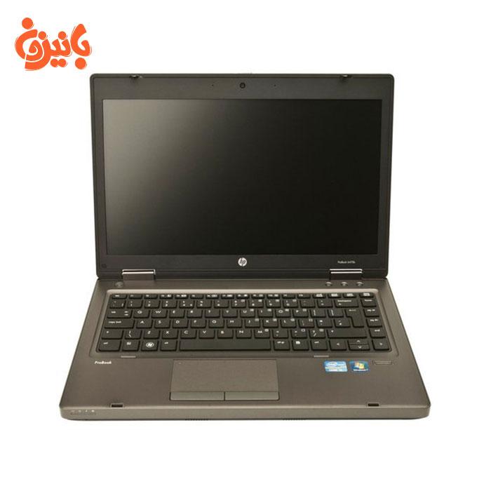 لپ تاپ استوک مدل HP probook 6470b