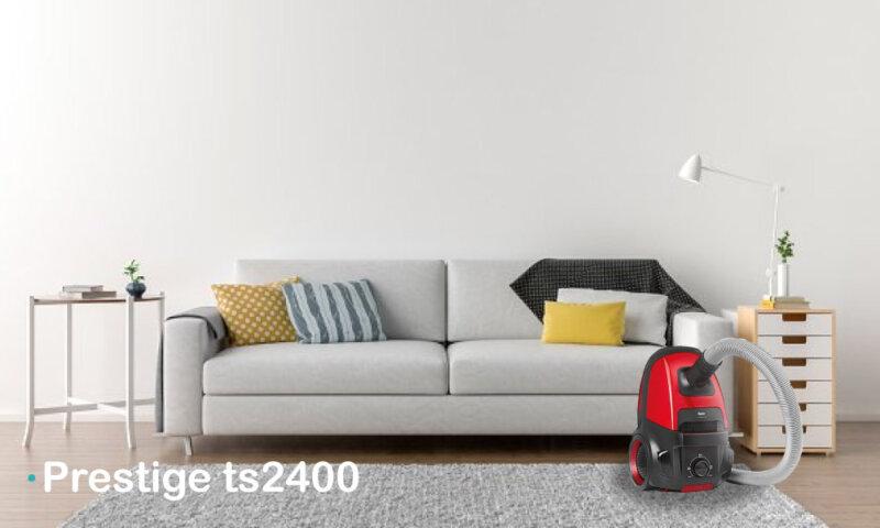 جاروبرقی فکر مدل Prestige ts2400
