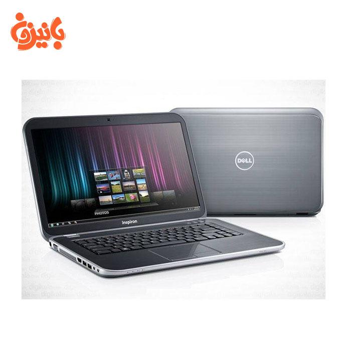 لپ تاپ استوک Dell Inspiron 5520