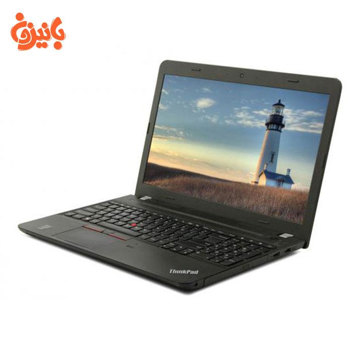لپ تاپ استوک مدل Lenovo ThinkPad E550