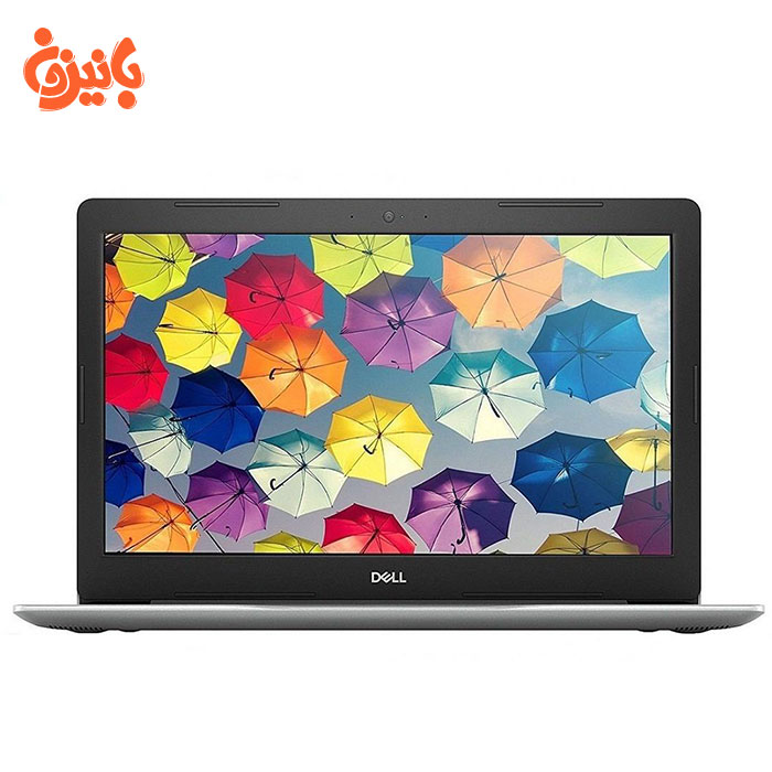 لپ تاپ استوک مدل Dell INSPIRON 5570