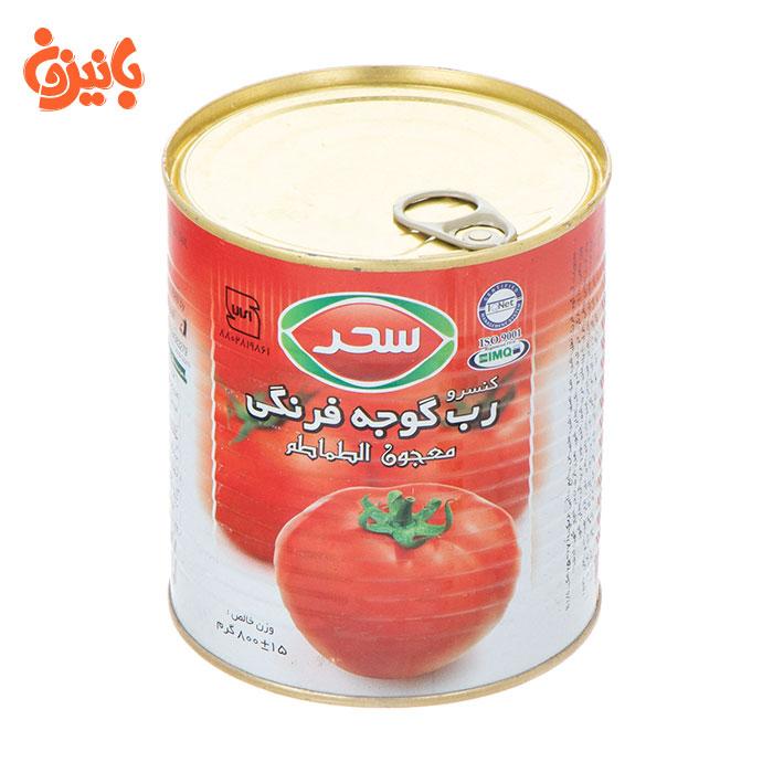 رب گوجه فرنگی سحر
