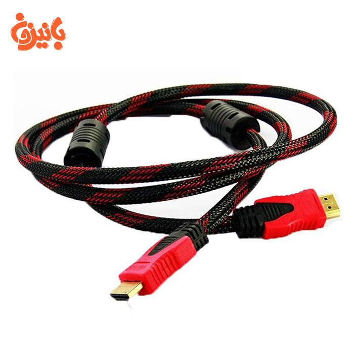 کابل HDMI کد PRH1/5 به طول 1.5 متر