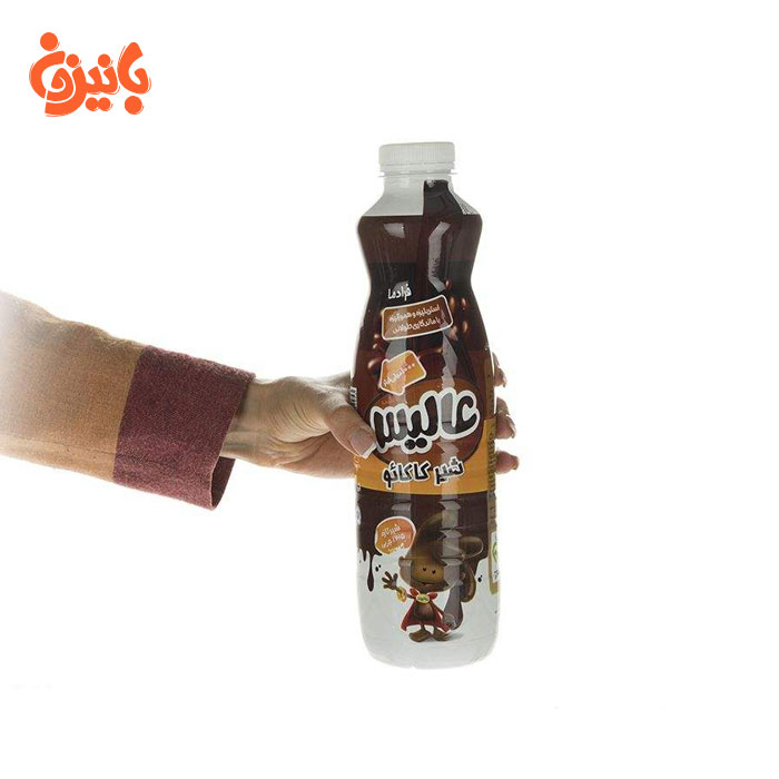 شیر کاکائو فرادما عالیس