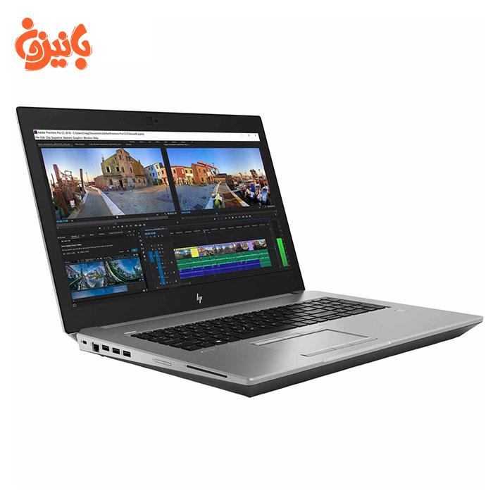 لپ تاپ استوک مدل HP ZBOOK 17 G5