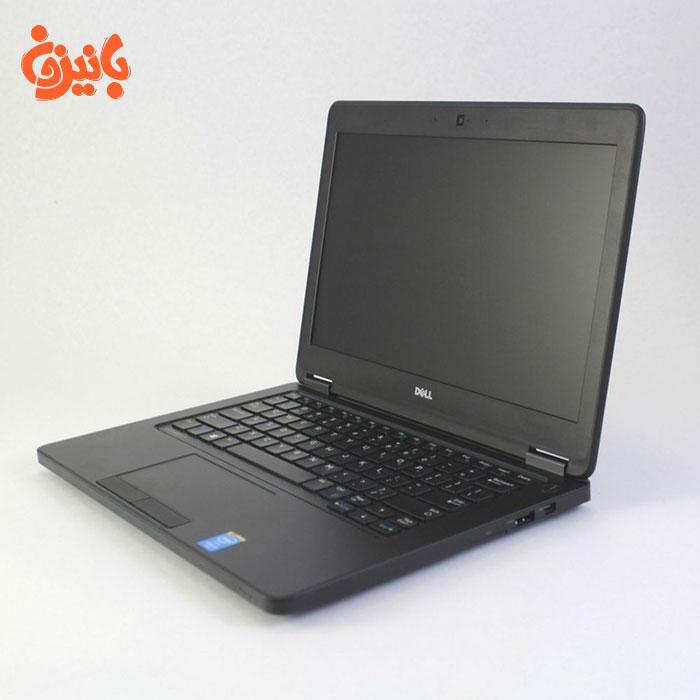 لپ تاپ استوک مدل Dell Latitude E550