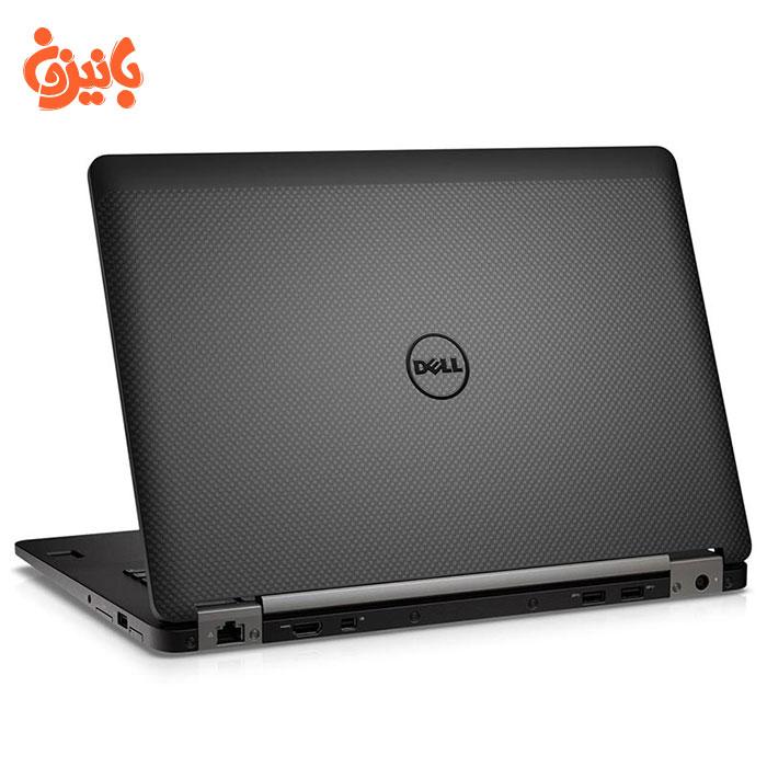 لپ تاپ استوک مدل Dell LATITUDE E7470