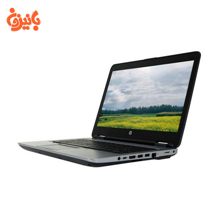 لپ تاپ استوک مدل HP ProBook 650 G1