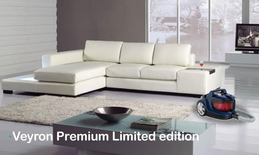 Veyron Premium Limited Edition