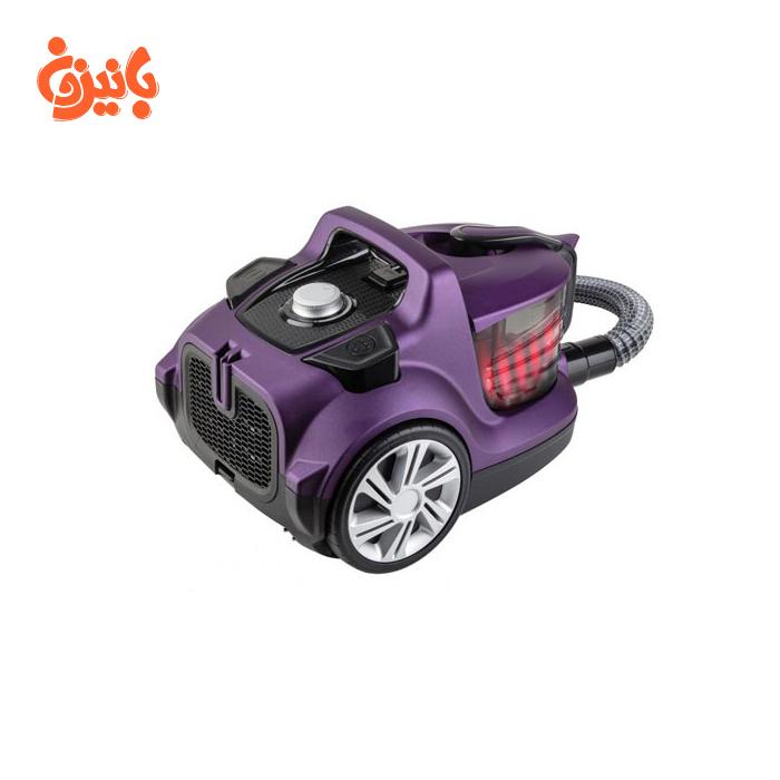 جارو برقی فکر Veyron Turbo XL
