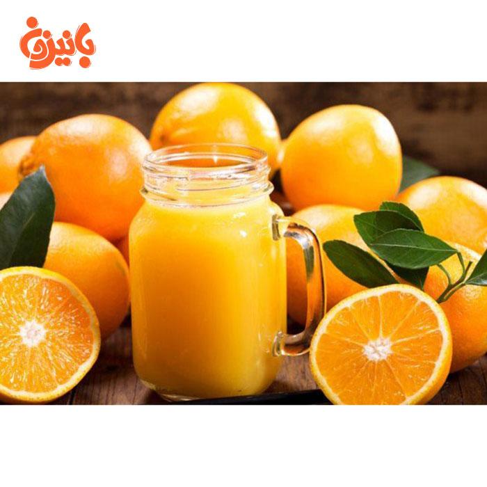 شربت پرتقال سن ایچ
