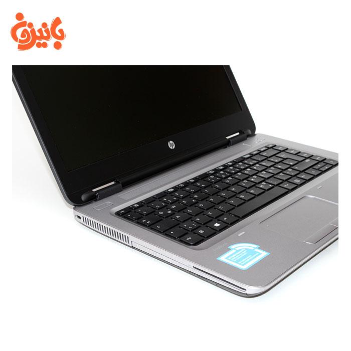 لپ تاپ استوک مدل HP ProBook 640 G2