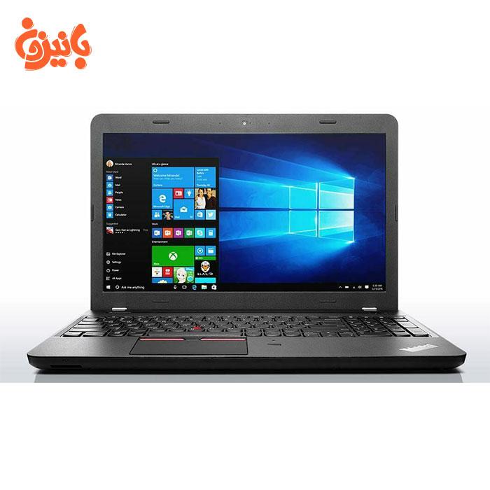 لپ تاپ استوک مدل Lenovo ThinkPad E560