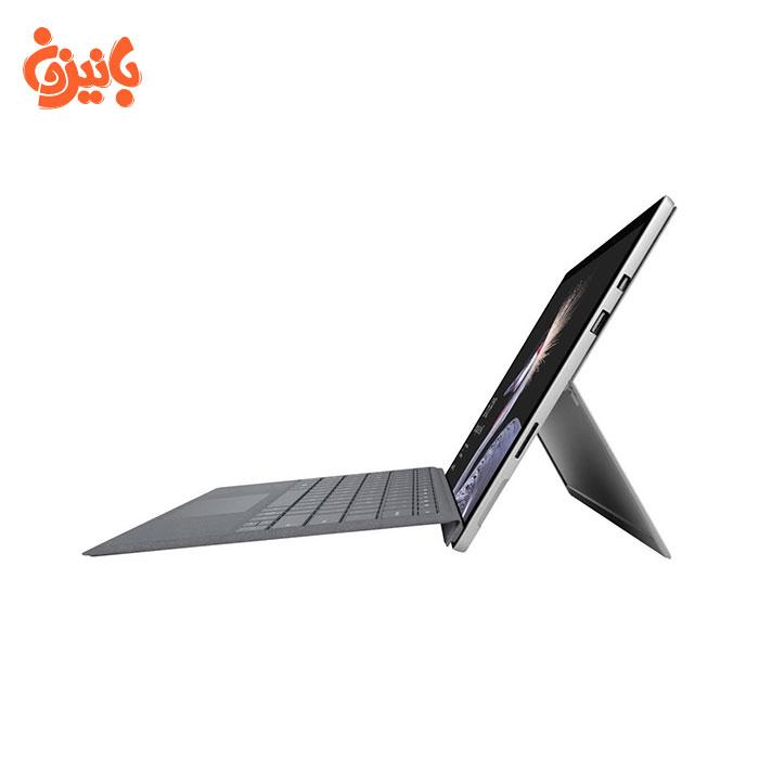 تبلت استوک مایکروسافت مدل Surface Pro 5