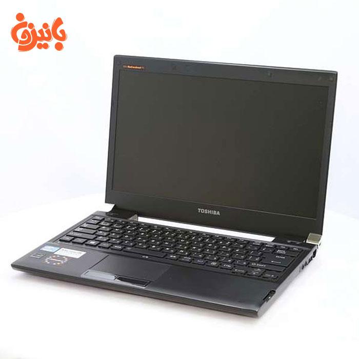 لپ تاپ استوک توشیبا مدل R732