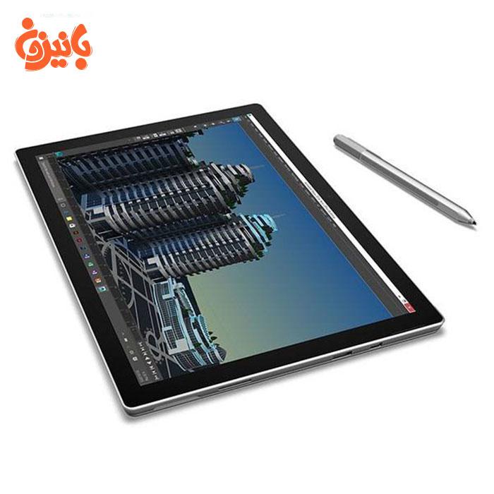 تبلت استوک مایکروسافت مدل Surface Pro 4