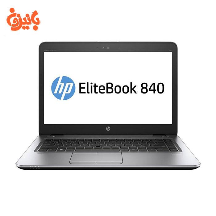 لپ تاپ استوک اچ پی مدل EliteBook 840