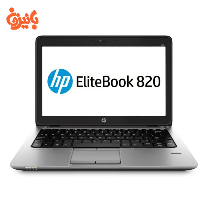لپ تاپ استوک اچ پی مدل Elitebook 820