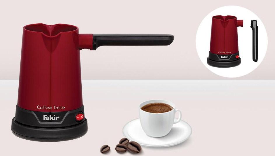 قهوه ساز فکر مدل COFFEE TASTE