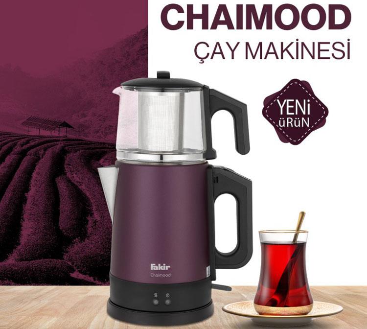 چای ساز فکر مدل Chaimood