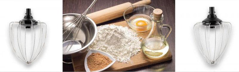 همزن حرفه ای فکر مدل Culina chef