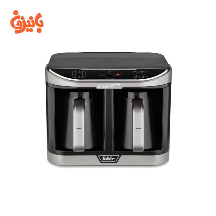 قهوه ساز فکر مدل Kaave Dual Pro