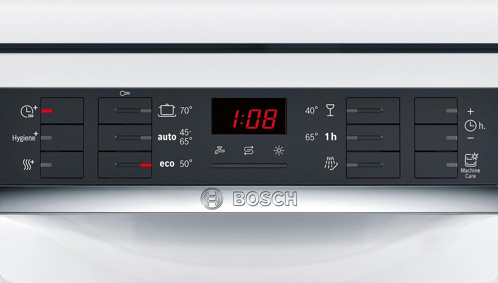 ماشین ظرفشویی SMS46NW03E