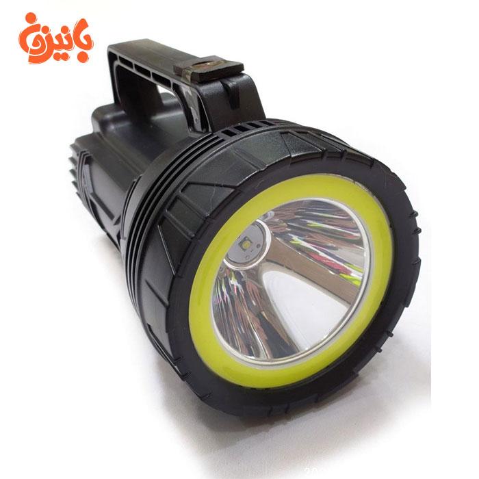 چراغ قوه مدل ST003A