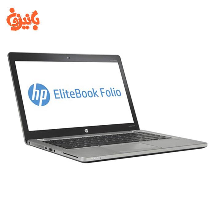 لپ تاپ استوک اچ پی مدل FOLIO 9470M