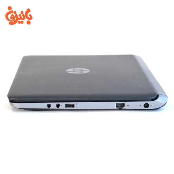 لپ تاپ استوک اچ پی مدل 430 G1