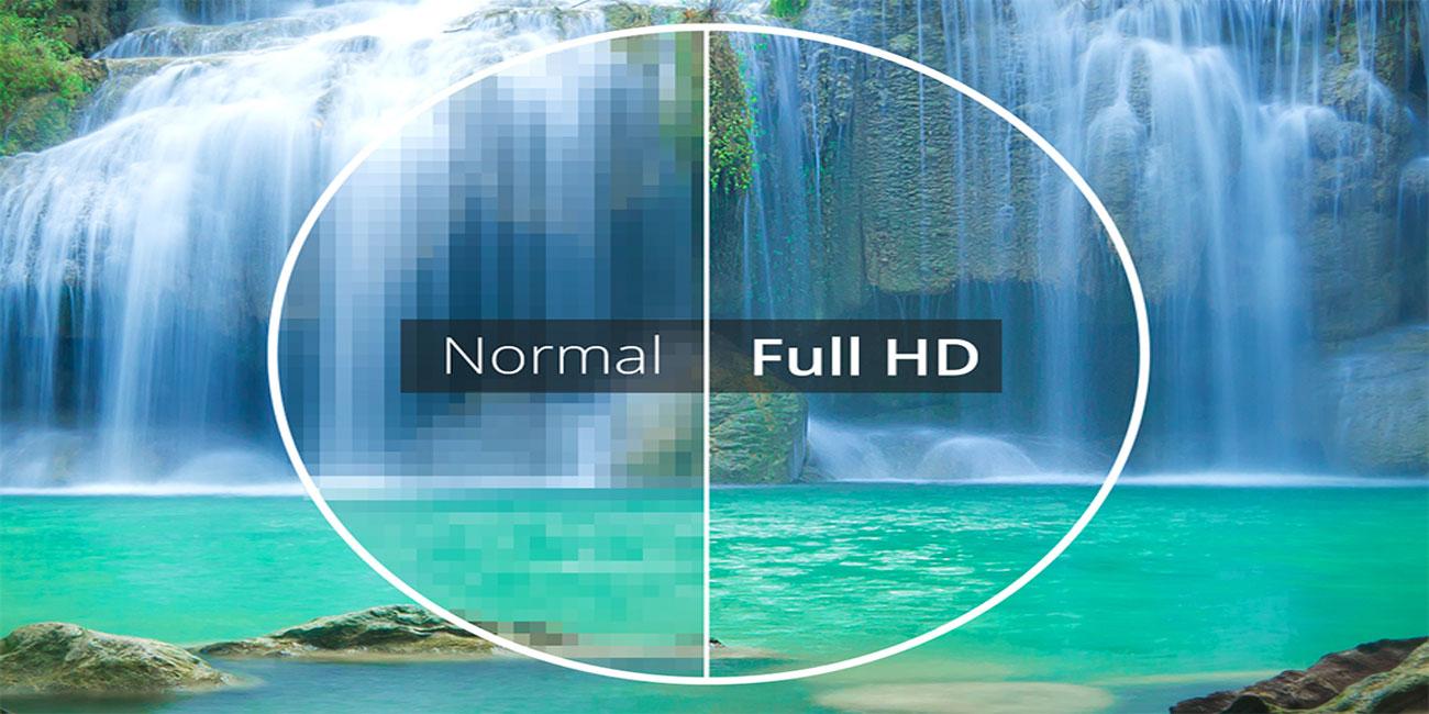 تلویزیون 43اینچ ال جی 43LM6300
