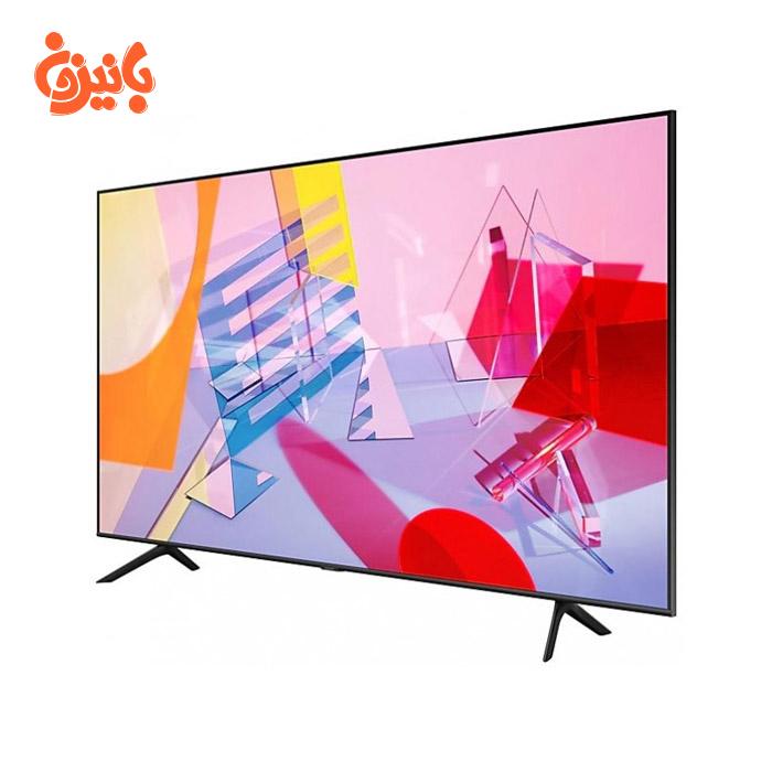 تلویزیون 85اینچ سامسونگ 85Q60T