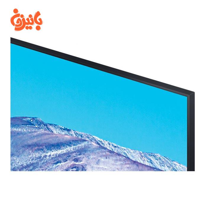 تلویزیون 75اینچ سامسونگ 75TU8000
