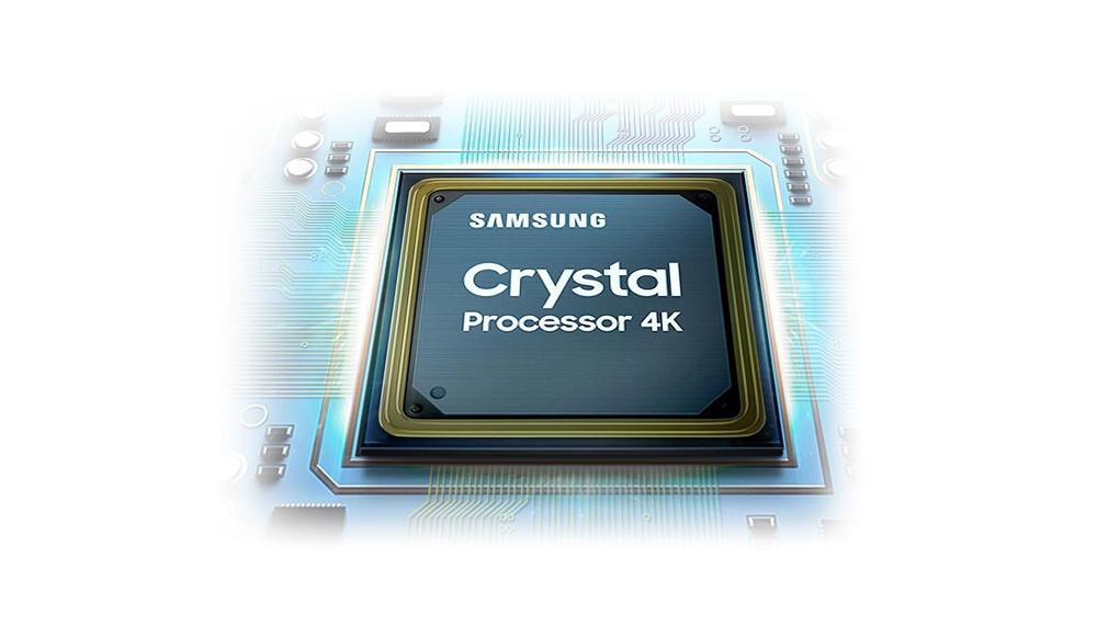 پردازنده کریستالی tu7172 Samsung