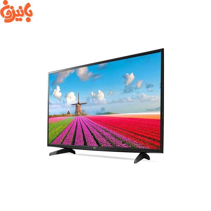 تلویزیون 43اینچ ال جی 43LJ510