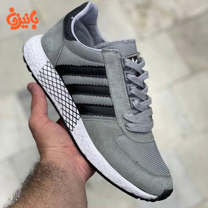 کفش کتانی ادیداس 2021