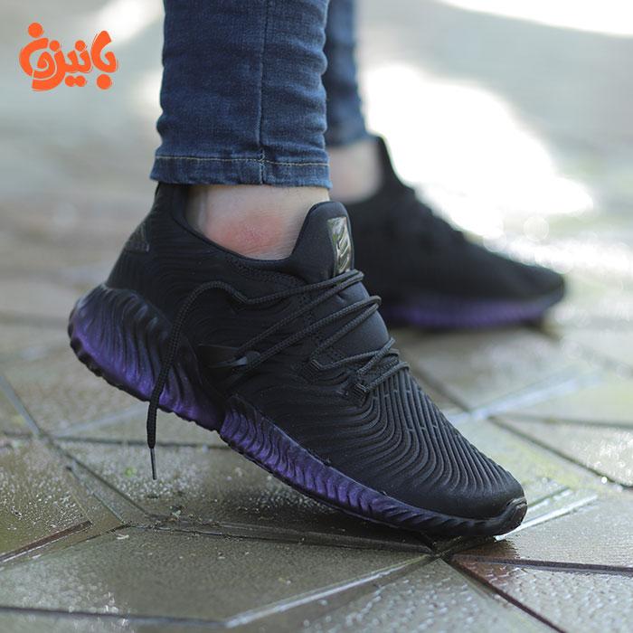 کفش جورابی ادیداس بوفالو