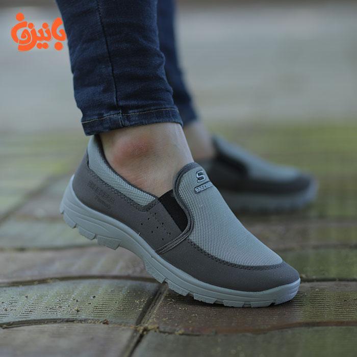 کفش روزمره برند اسکیچرز