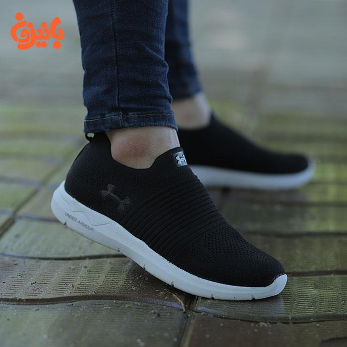 کفش جورابی اندر آرمور