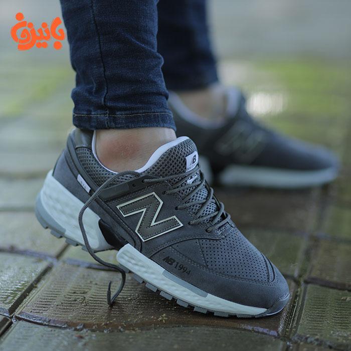 کفش کتانی نیوبالانس