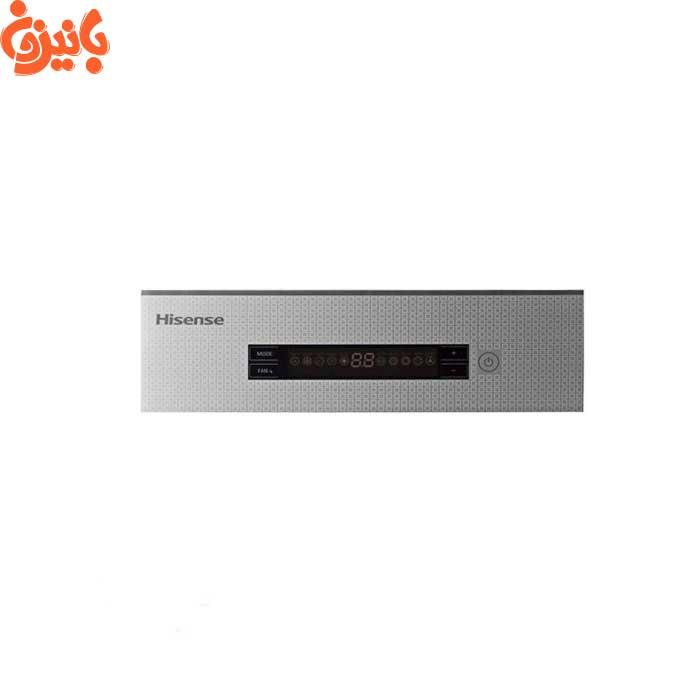کولر گازی ایستاده هایسنس مدل HFH-۳۶FM