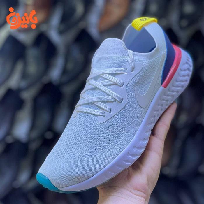 کفش جورابی نایک مدل ایرمکس 2021