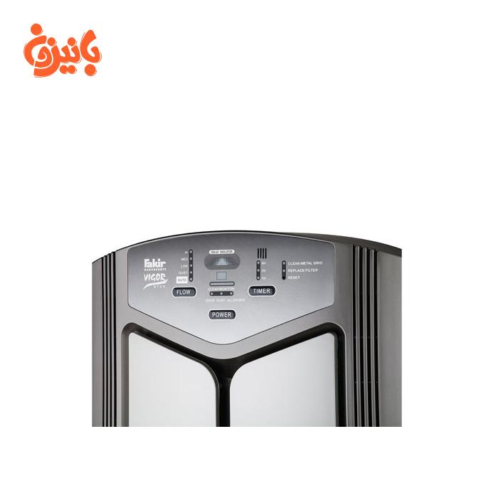 دستگاه تصفیه کننده هوا فکر مدلvigor plus