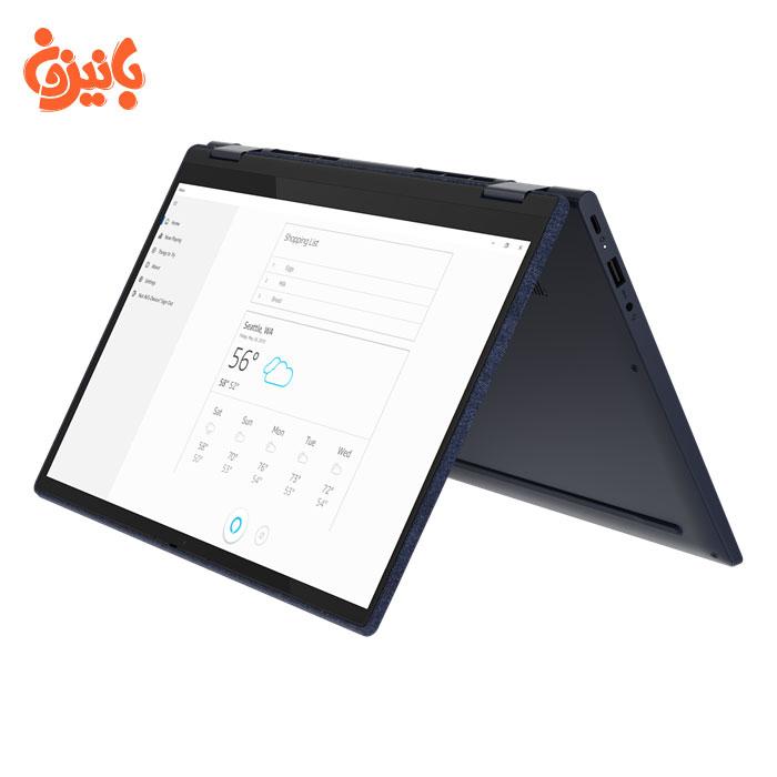 لپ تاپ لنوو یوگا 6 مدل 13ARE05