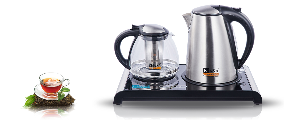 چای ساز NS-503