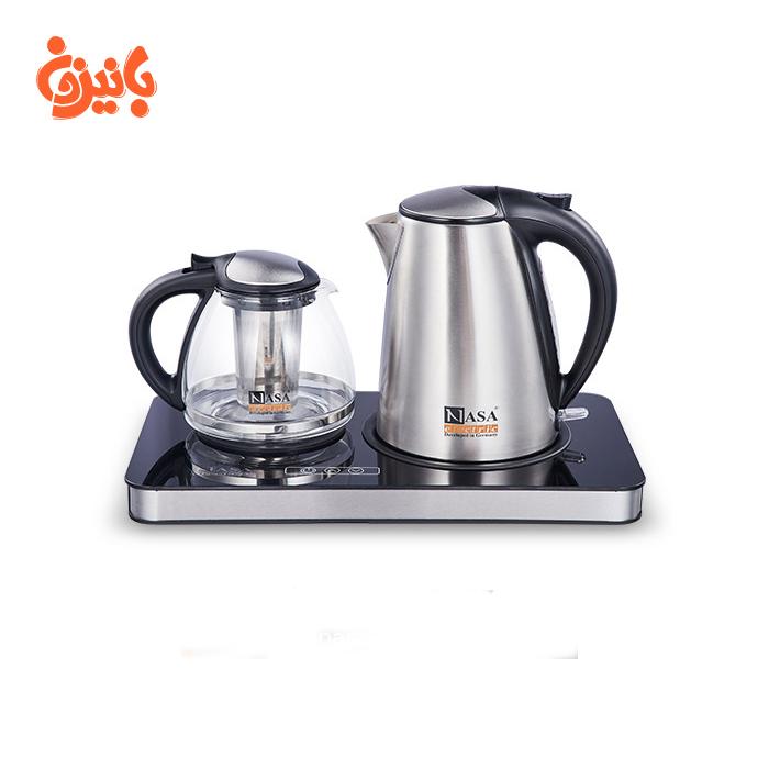 چای ساز NS-507